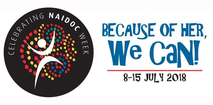 NAIDOC Celebration