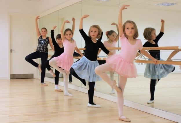 Queensland Ballet Workshop