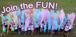 Harmony Day Colour Run