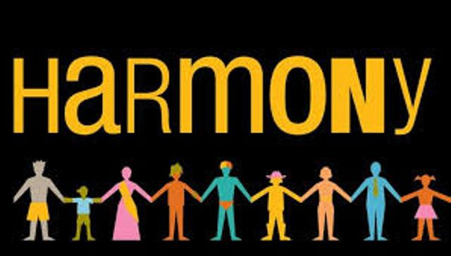 Harmony Day Colour Run 2019