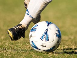 Soccer: Interschool Sports
